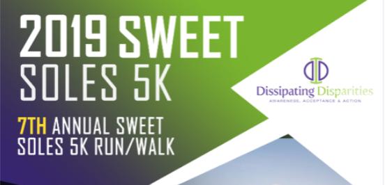 7th Annual Sweet Soles Diabetes 5K Run/Walk