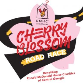 Cherry Blossom Festival Road Race 5K & 10.2K
