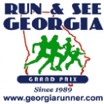 Run & See Georgia logo