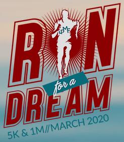 Run for a Dream 5K & 1M Fun Run