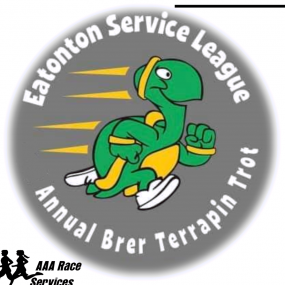Brer Terrapin Trot 5K run/walk and Fun Run