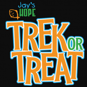 Jay's Hope Trek or Treat Road Race