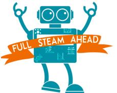 Full STEAM Ahead Virtual Race