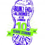 Run 2 End Alzheimer's 5K & 10.5K [Live or Virtual]