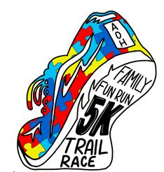 Autism Awareness 5K Trail Race and Fun Run
