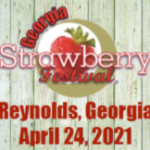 GA Strawberry Festival 5K Run/Walk