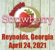 GA Strawberry Festival 5K Run/Walk