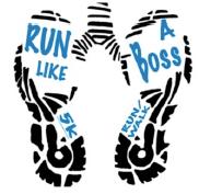 Run Like a Boss 5K run/walk