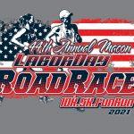 Macon Labor Day Road Race 5K, 10K, and Fun Run