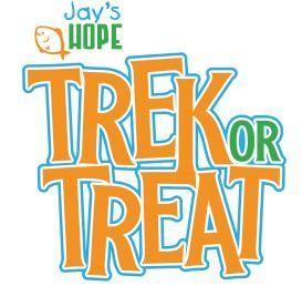 Jay's Hope Trek or Treat Road Race