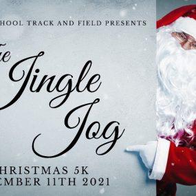 Jingle Jog 5K Run/Walk